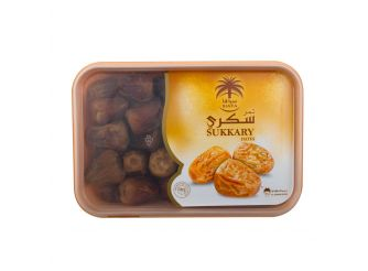 Al Alwani Sukkary Dates