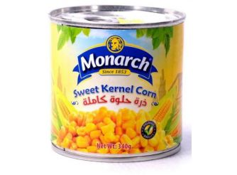 Monarch Sweet Kernel Corn