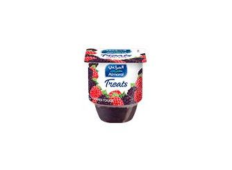 Almarai Treats Mixed Berries Yogurt