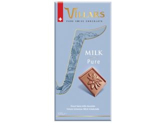 Villars Milk Chocolate