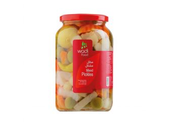 Wadi Food Mixed Pickles
