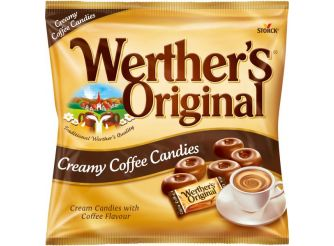Werther's Original Creamy Coffee Candies