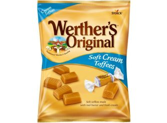 Werther's Original Soft Cream Toffees