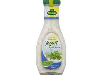 Kuhne Yogurt Salad Dressing