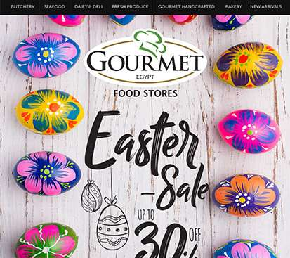 Easter -  Sale upto 30% off